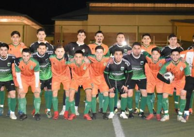 Club Deportivo Scout - Hito 1